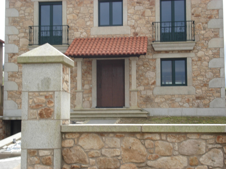 Rehabilitacion de casas antiguas dise os arquitect nicos - Merkamueble albacete ...